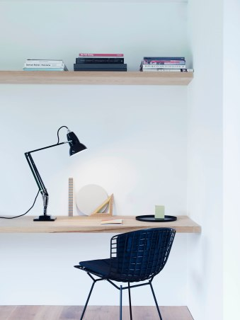 Original 1227 Desk Lamp - Jet Black 2